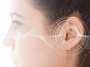 Wie entsteht Tinnitus